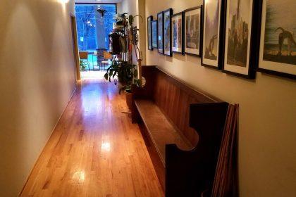 Springs Yoga Studio 04
