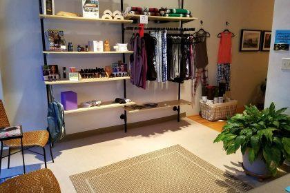 Springs Yoga Studio 09