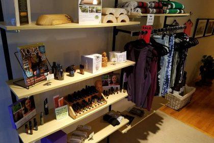 Springs Yoga Studio 10