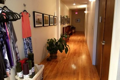 Springs Yoga Studio 16