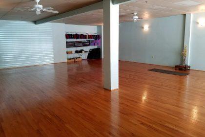 Springs Yoga Studio 19