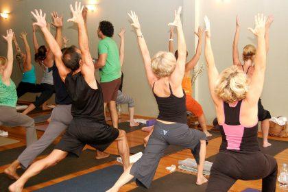 Springs Yoga Studio 23