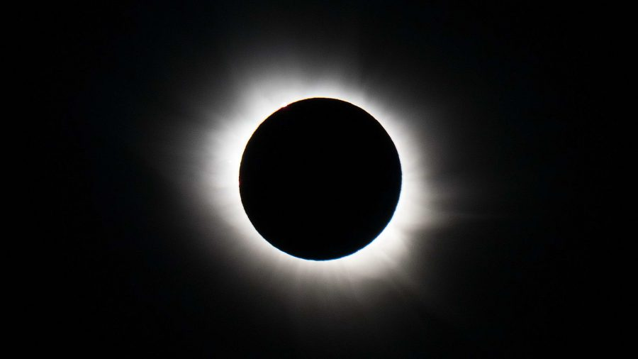 Blurred Lines A Yogis Perspective On The Eclipse